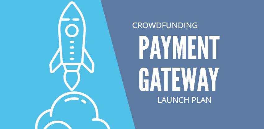 Crowdfunding Payment Gateway
