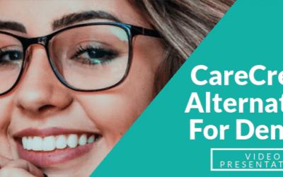 CareCredit Alternative For Dentist