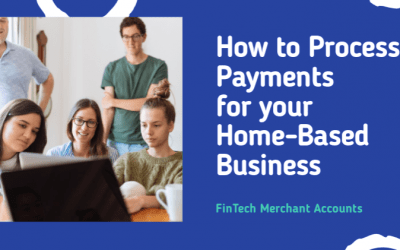 Home Based Business Merchant Account