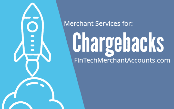 Merchant Account For Chargebacks