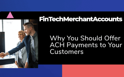 What Is 'ACH' And How Is It Associated To An Online Merchant Account