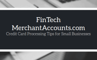 Credit Card Processing Tips for Small Businesses