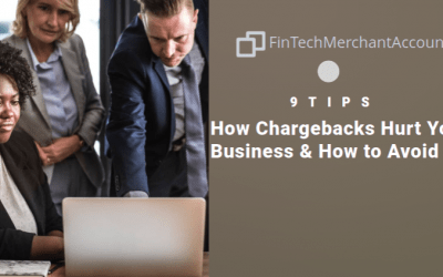 How Chargebacks Hurt Your Business