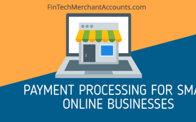 Establishing Merchant Services
