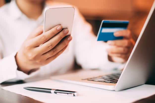 credit card payment processing online