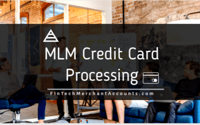 MLM Credit Card Processing