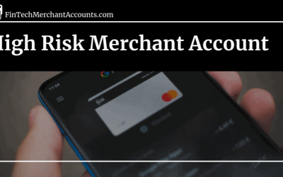 High Risk Merchant Accounts and Payment Gateways