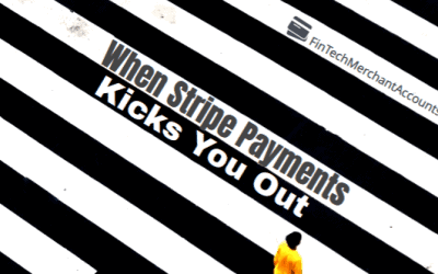 Stripe Payments- High Risk Merchant Account