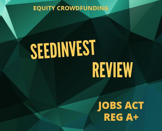 SeedInvest Review